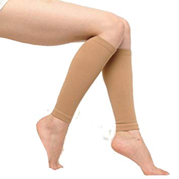 tight fitting Compression socks for calves