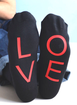 taking care of compression socks