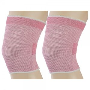 Image of compression braces made of cotton