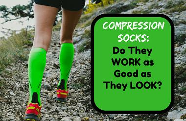 do really a compression socks work?