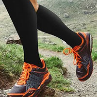 compression socks boost leg energy
