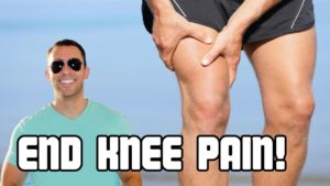 meme of knee pain