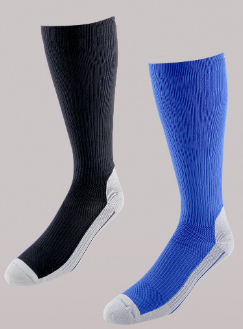 compression socks pressure rating
