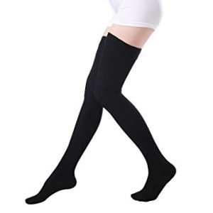 Thigh High Compression stockings