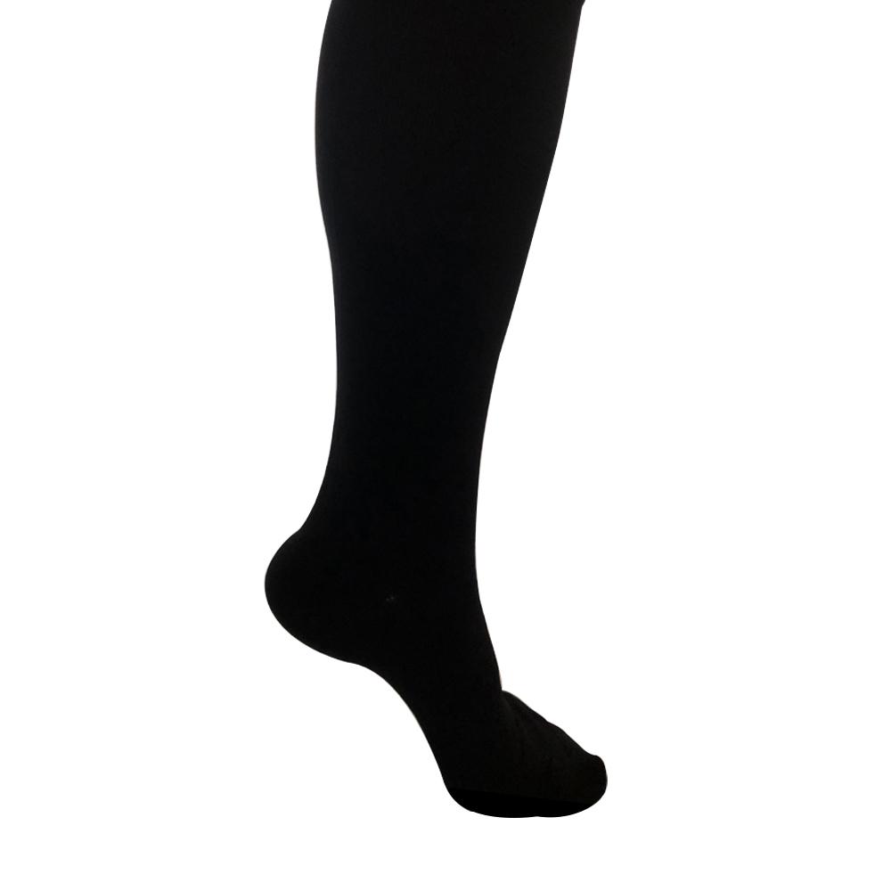 ComproGear Onyx Black Compression Socks