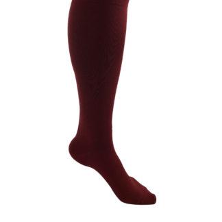 ComproGear Red Wine Compression Socks