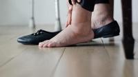 diabetic-patient's-swollen-feet