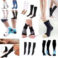 Toeless-Compression-Socks-Styles