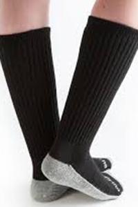 doc ortho 10 mmHg to 15 mmHg, 15 mmHg to 20 mmHg, or 20 mmHg to 30 mmHg knee high compression hoses