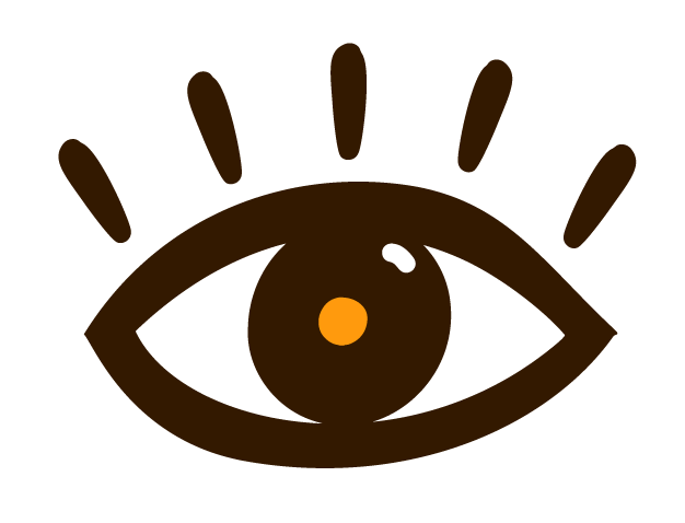 DHA is good for eye health