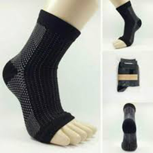 fatigue compression foot socks that will help alleviate plantar fasciitis