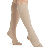women's firm compression socks 20-30 mmHg