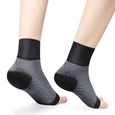 Foot Compression Stockings