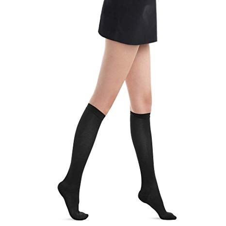 Fytto 1020 Opaque Compression Socks for Professionals 15-20 mmHg
