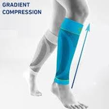 gradient sleeves for your legs