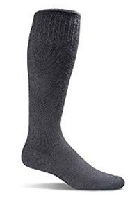 graduated women compression socks