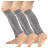 Toeless-Compression-Socks-Leg