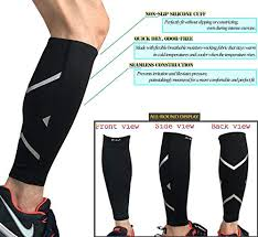 compression sleeves for your legs