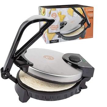 Electric Tortilla Press