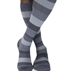 men's designer compression - stripes