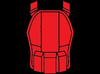 minimalist carrier