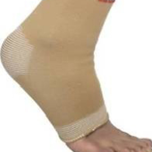 open-toe ortho pressure socks