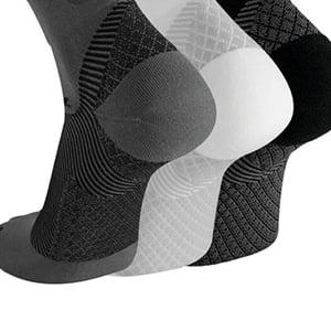 ortho pressure socks offer ankle support