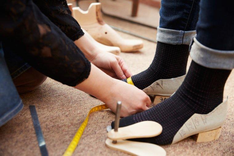 podiatrist recommended sock
