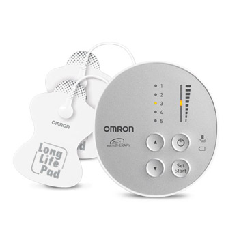 Pocket Pain Pro Tens Unit from Omron