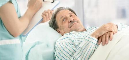 postoperative patient