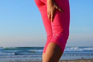 prevent leg stiffness and tightness