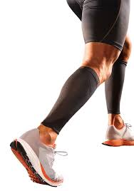 Leg Compression Sleeve For Runners