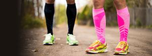 compression socks in sports