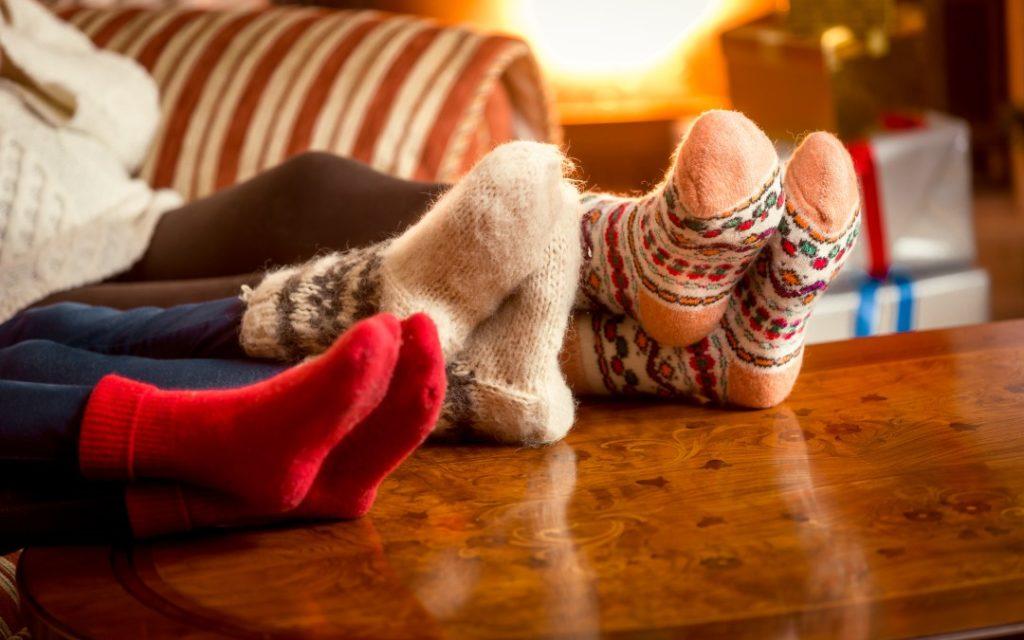 sock size variaety