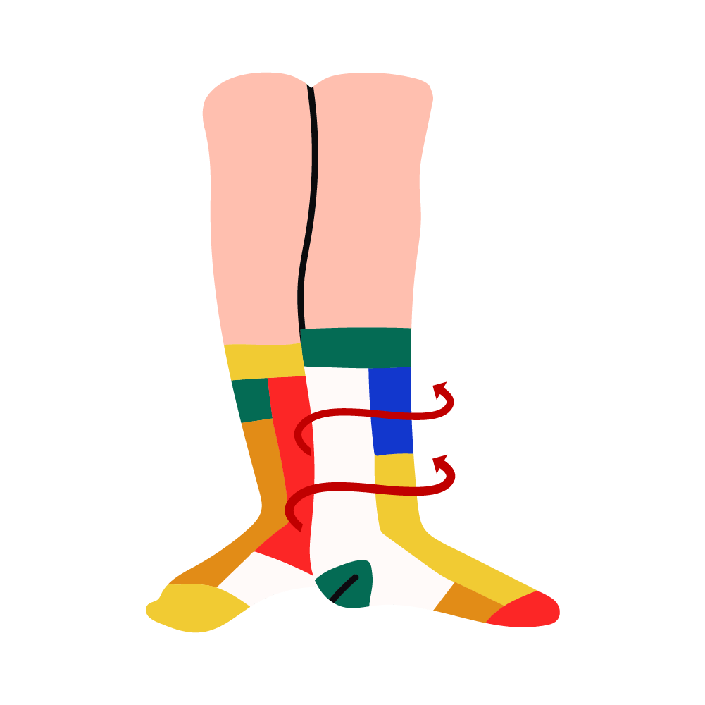 blood-floow-with-compression-socks