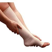 tubular bandage for venous disorder