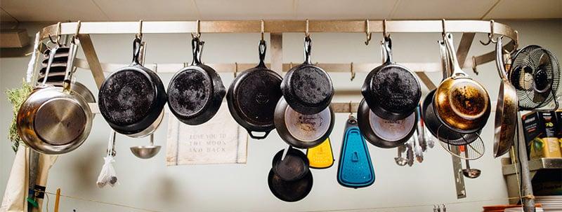 wok accessories